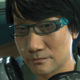 Kojima a Londra negli studi Sony