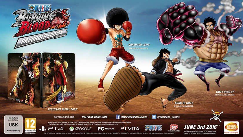 One-Piece-Burning-Blood-testo-gamesoul