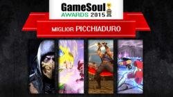 Miglior Picchiaduro – GameSoul Awards 2015