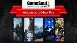 Miglior Gioco Xbox One – GameSoul Awards 2015