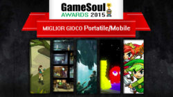 Miglior gioco Portatile/Mobile – GameSoul Awards 2015