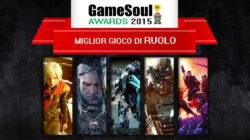 Miglior Gioco di Ruolo – GameSoul Awards 2015