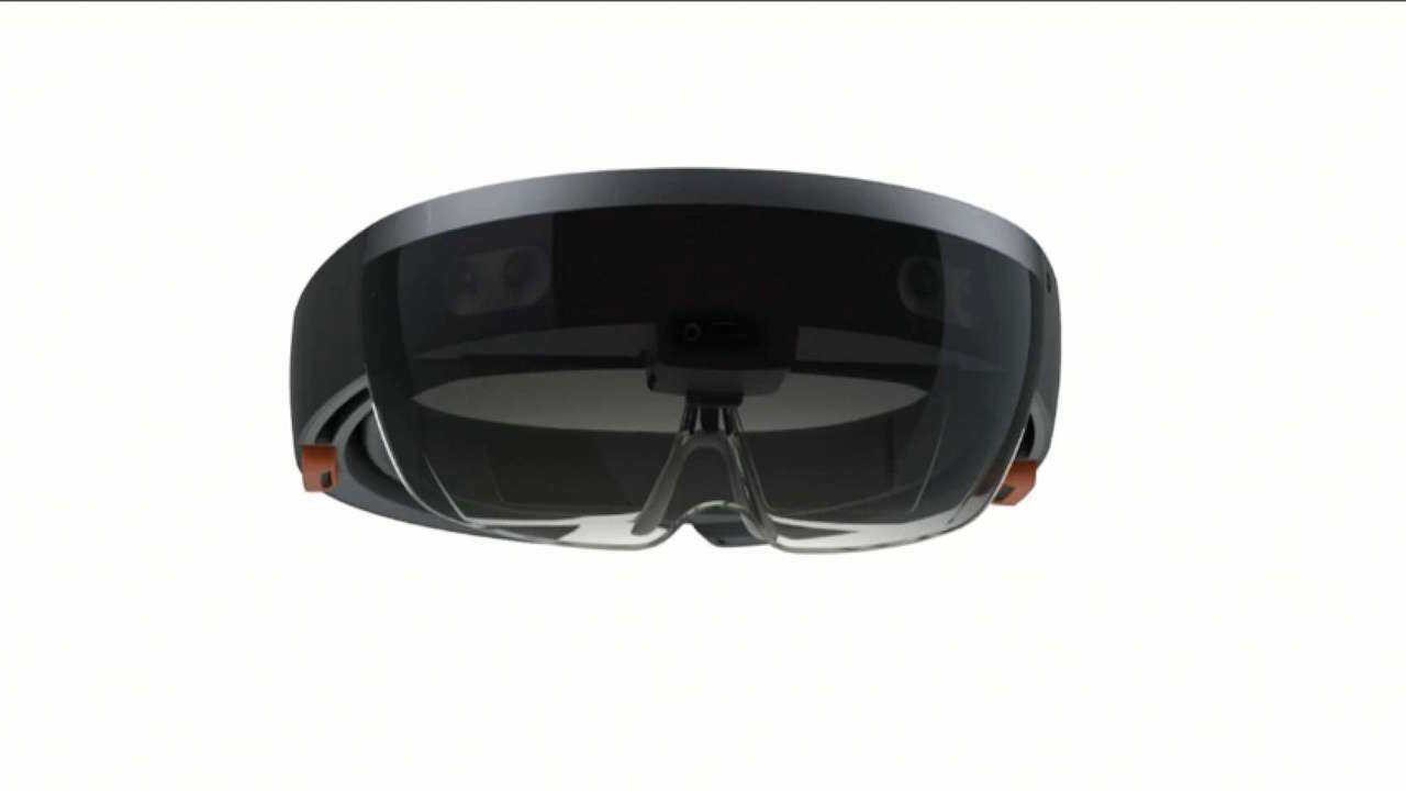 Hololens – Microsoft svela nuovi dettagli
