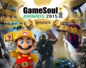 GameSoul Awards 2015 – I Vincitori