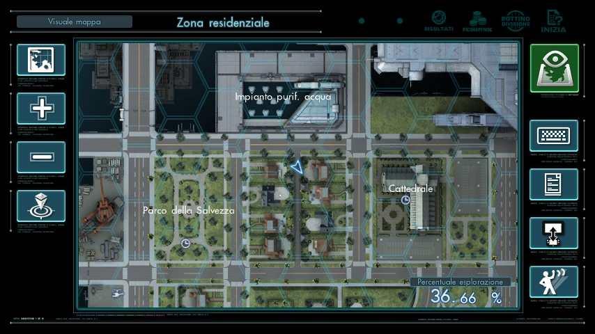 Xenoblade Chronicles X Solan Meccanica 5
