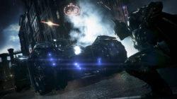 Batman: Arkham Knight, arriva l'ennesima patch su PC