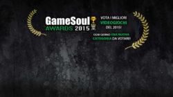 GameSoul Awards 2015