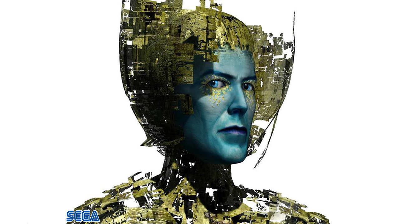 Addio a David Bowie, il suo tocco anche in Omikron: The Nomad Soul