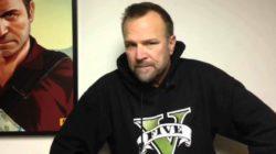 Ned Luke, Michael di GTA V, non sa nulla di DLC single player