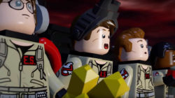 Arrivano i Ghostbusters in Lego Dimensions