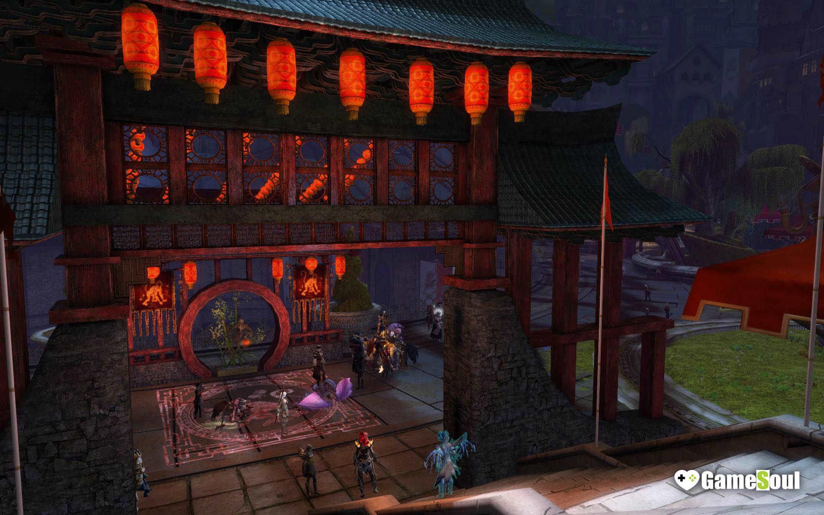 Guild Wars 2 - Guida al Lunar New Year
