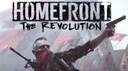Più di 30 ore di campagna singleplayer per Homefront: The Revolution