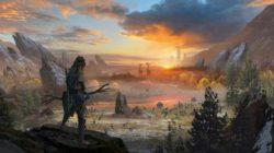 Horizon: Zero Dawn – Il mondo di gioco sarà densissimo