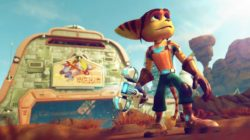 Ratchet & Clank ha una data di lancio!