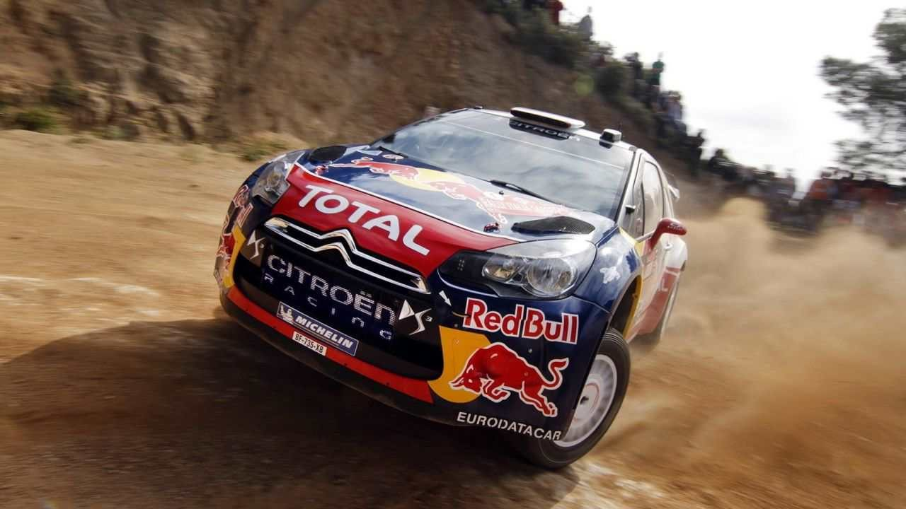 Sébastien Loeb Rally Evo – Recensione