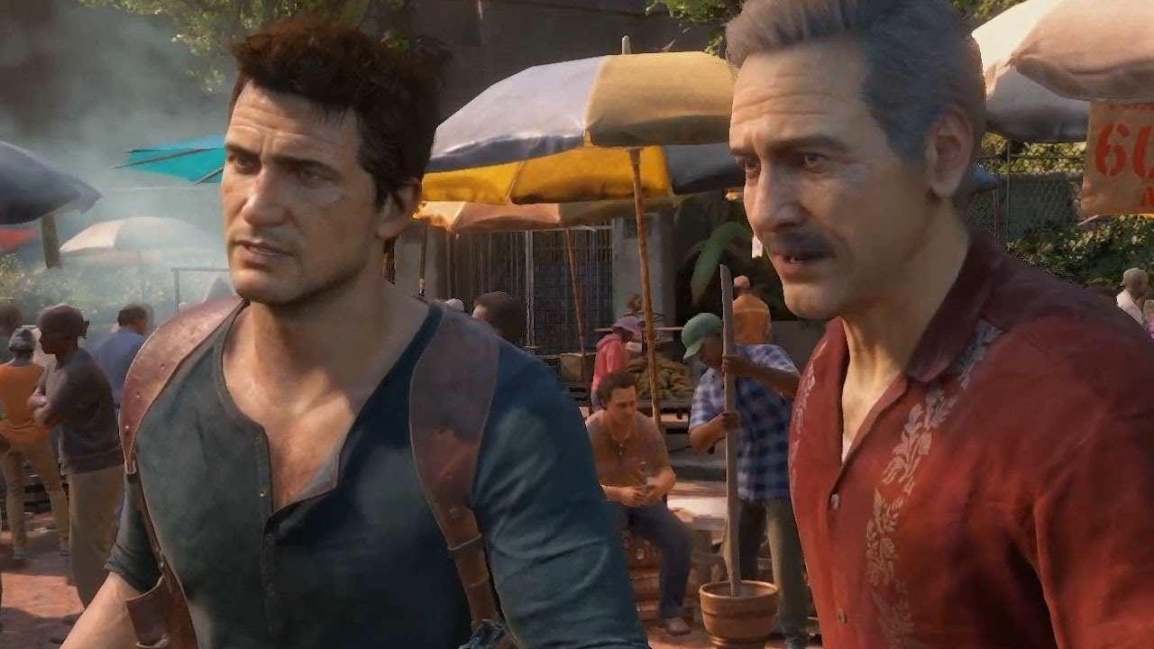 Per Naughty Dog Nathan Drake non sarà in Uncharted 5