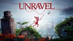 Un dev diary per Unravel