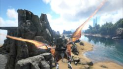Ark: Survival Evolved – Vistosi cali di frame rate su Xbox One