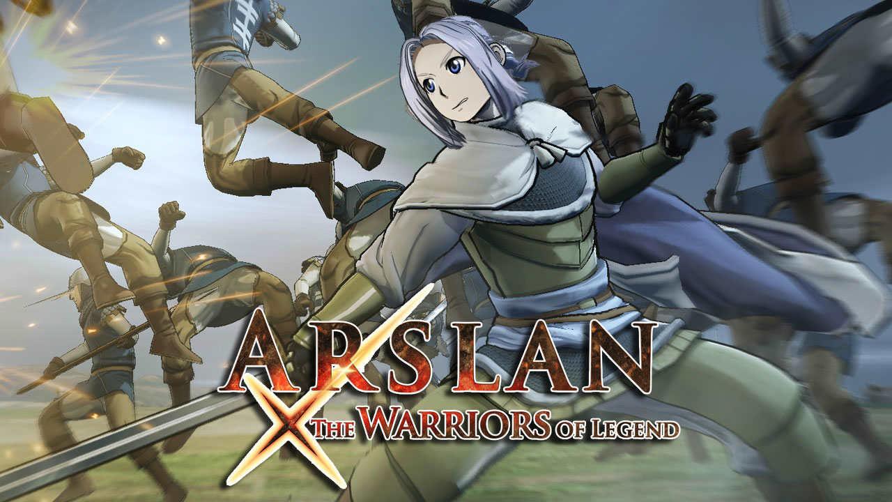 Arslan: The Warriors of Legend – Recensione