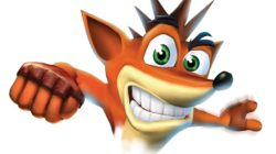 PlayStation Middle East: Ricercato Crash Bandicoot