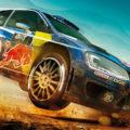 DiRT Rally è disponibile su Console e PC