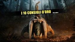 Far Cry Primal: I 10 Consigli d'Oro – Guida