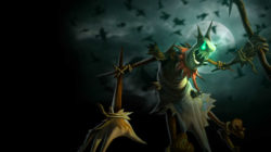 League of Legends: Interviste della Sesta Stagione – Fiddlesticks by CiromakeyouQQ