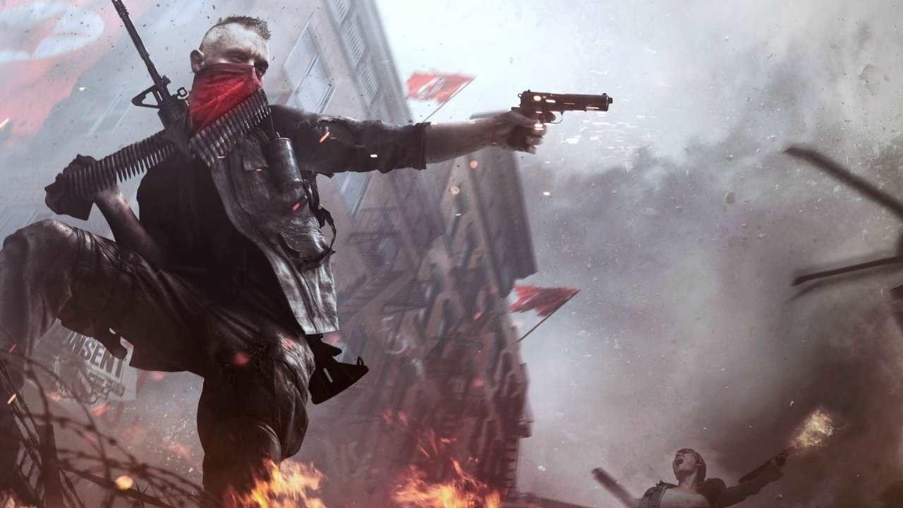 Homefront: The Revolution – Impressioni dalla Beta