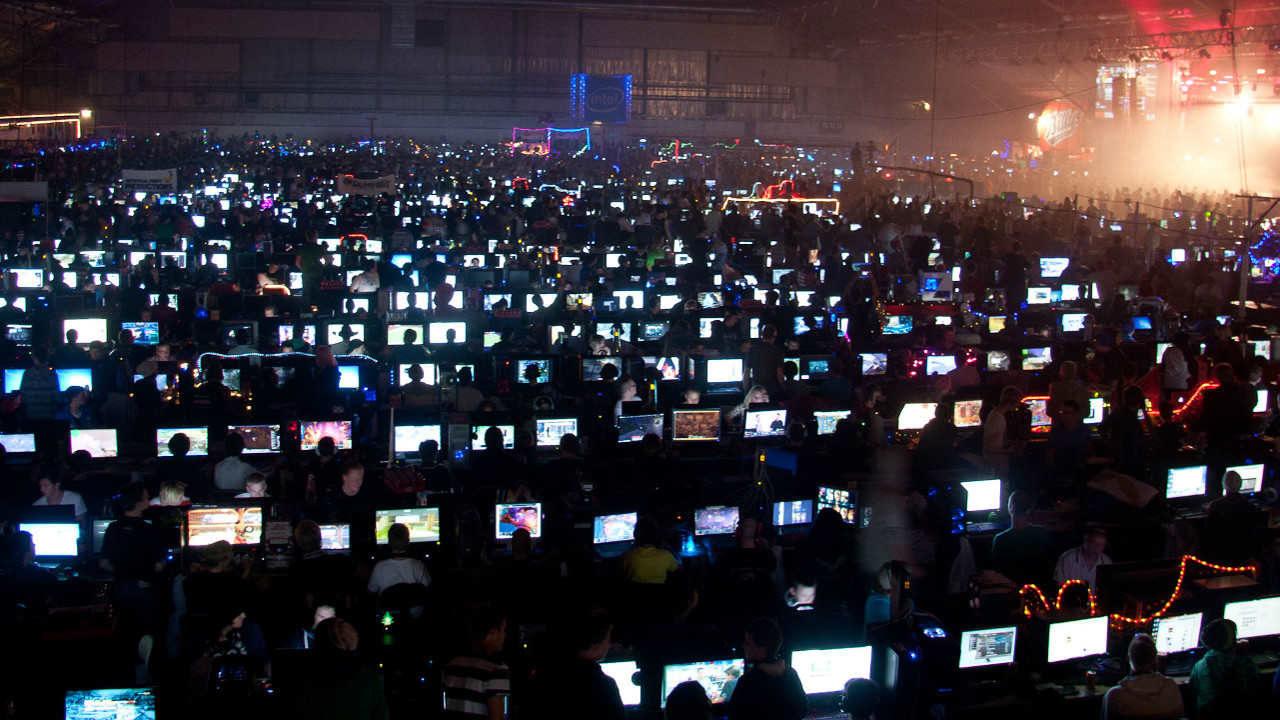 Il PC Gaming Show ritornerà nel 2016