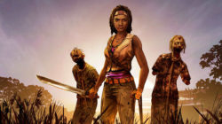 The Walking Dead: Michonne – Episode 1 – In Too Deep – Recensione