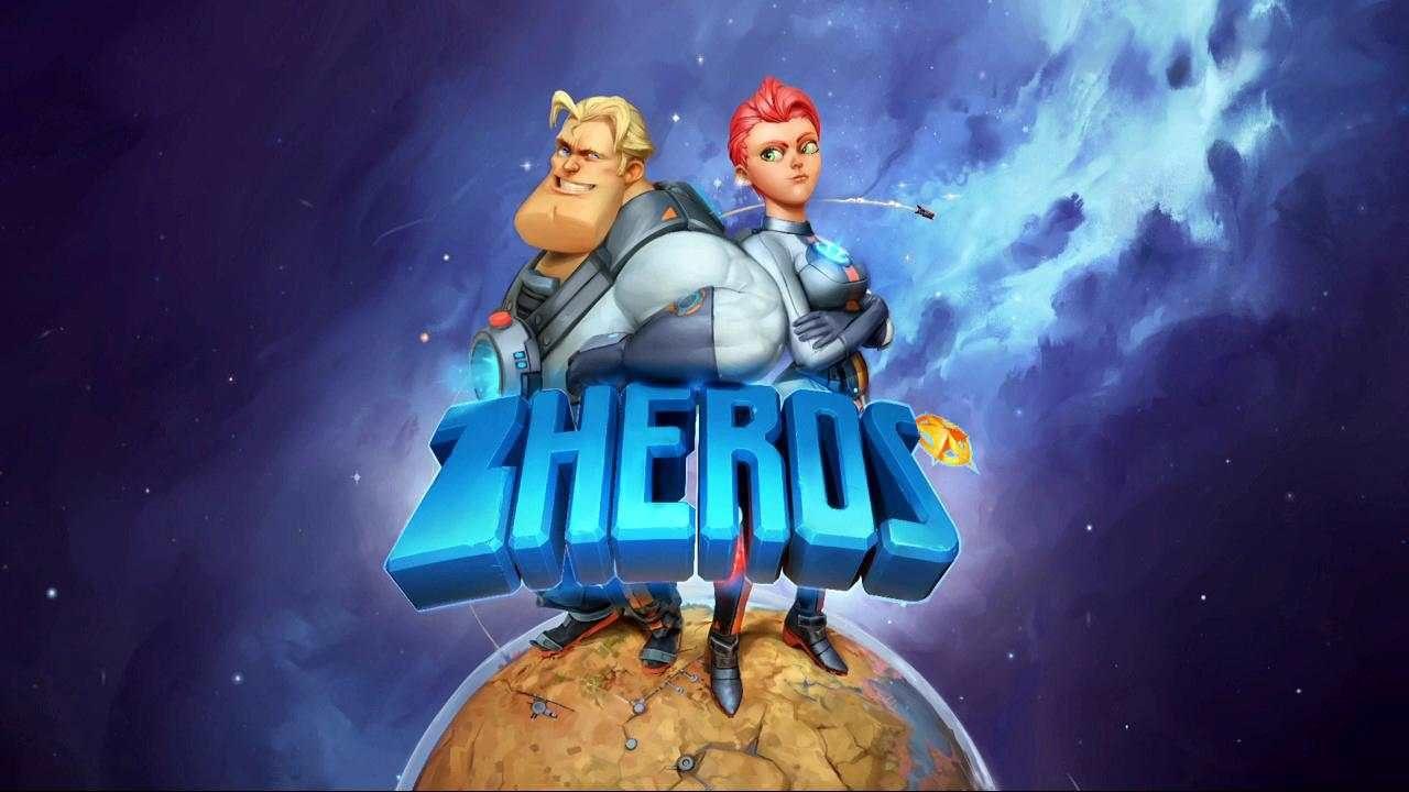 Zheros – Recensione