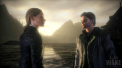Alan Wake's Return registrato da Remedy Entertainment