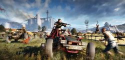 Dying Light: The Following –  Recensione