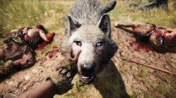 Far Cry Primal, il brutale trailer 101