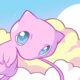 Un Mew in regalo per il 20° anniversario Pokémon!