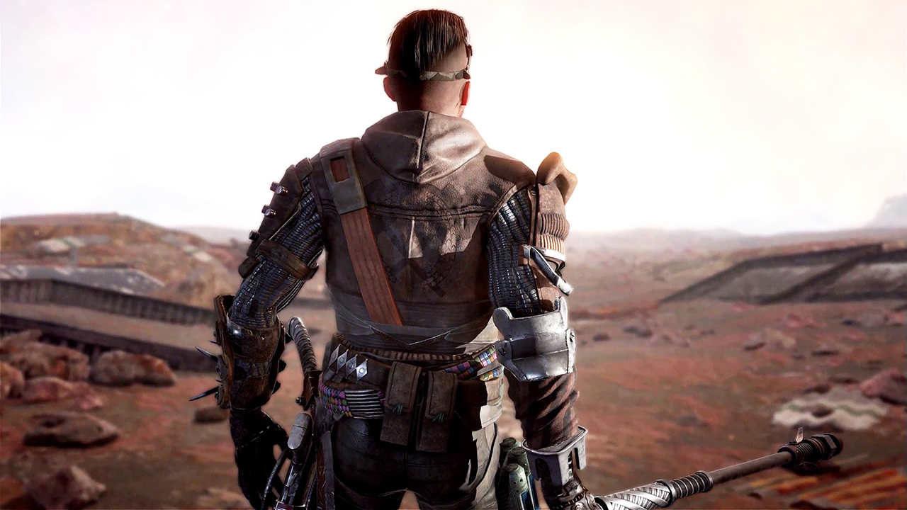The Technomancer, vita e morte su Marte in trailer