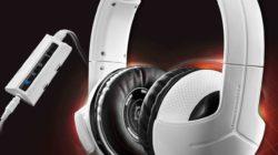 Thrustmaster presenta le cuffie Y-300CPX