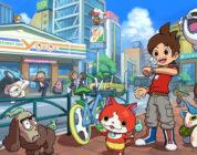 Yo-Kai Watch arriverà su Nintendo 3DS ad aprile