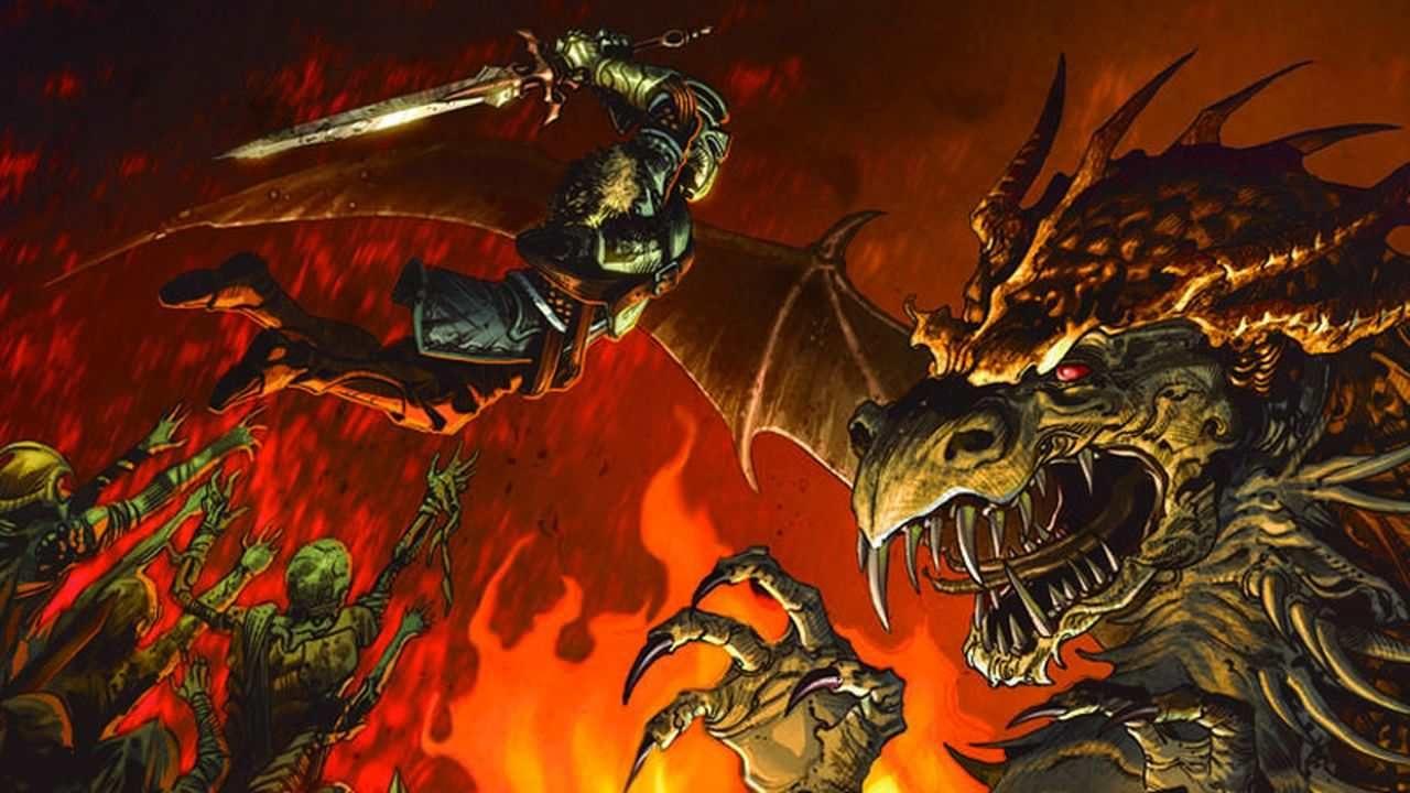 Shuhei Yoshida gioca a Dark Souls III su PlayStation VR