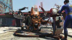 Fallout 4: Automatron (DLC) – Recensione
