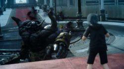 Final Fantasy XV: La demo Platinum disponibile su PS4, Xbox One