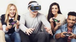 GameStop farà provare PlayStation VR negli Stati Uniti