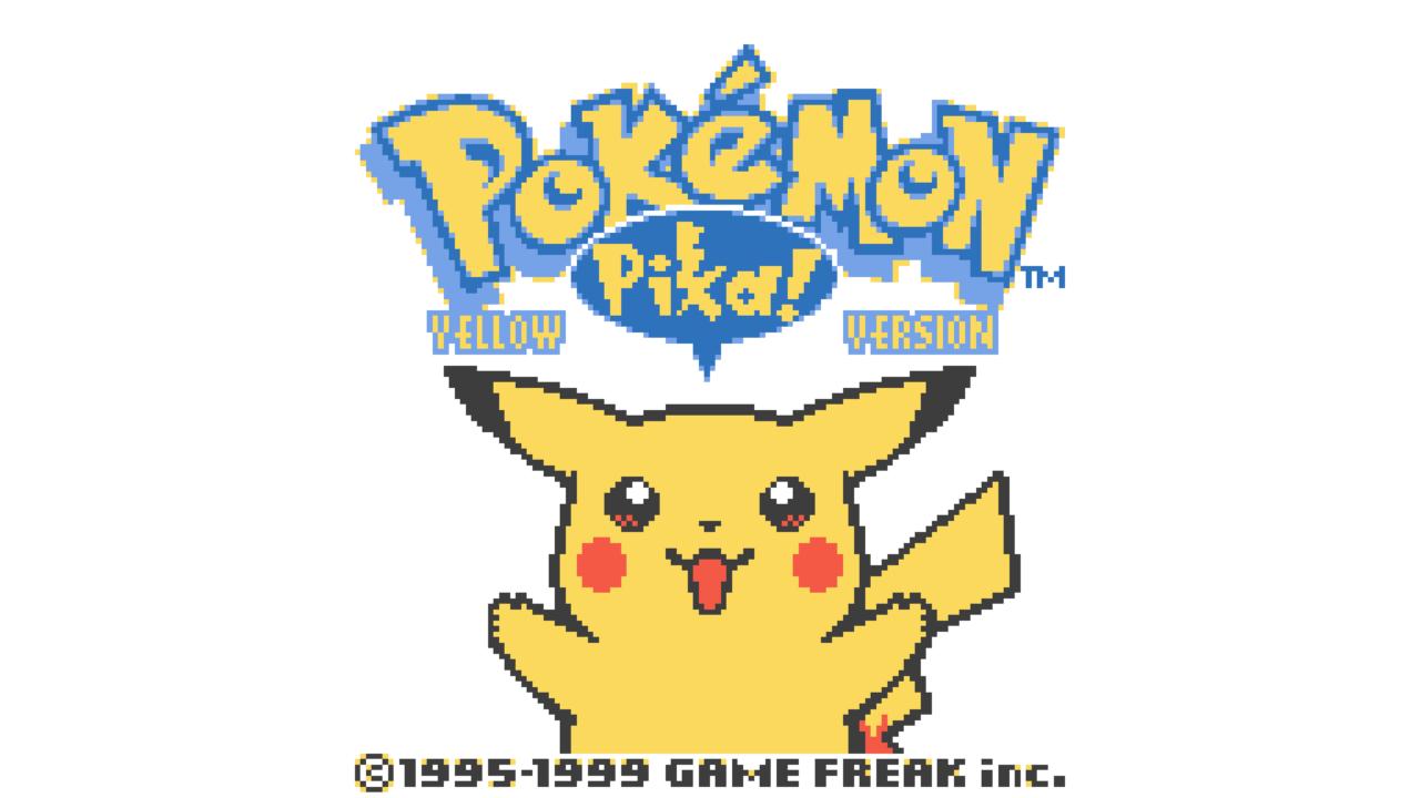 Pokémon Giallo: Nostalgia canaglia