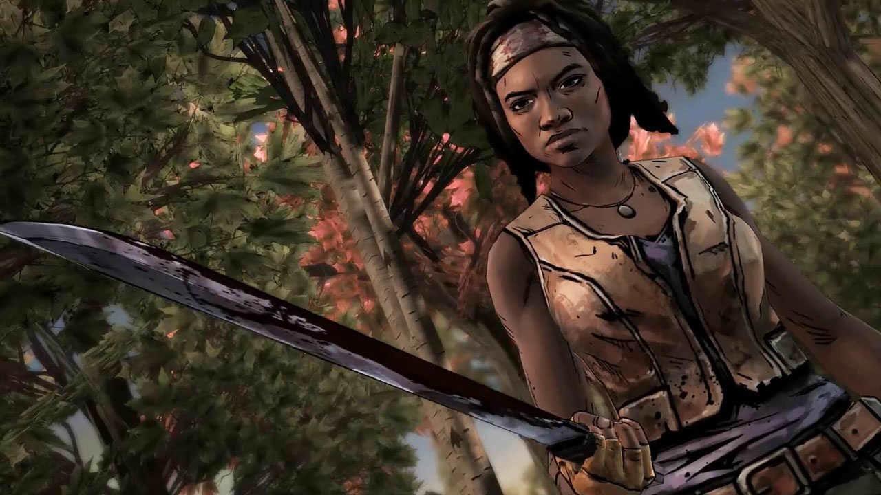 The Walking Dead: Michonne, episodio 2 in uscita il 29 marzo