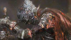 Dark Souls III, ecco il trailer anni '80