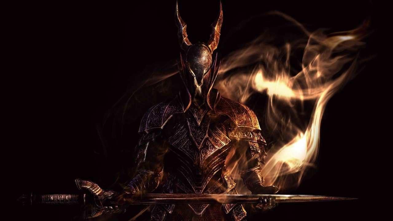 Dark Souls è ora disponibile per la retrocompatibilità Xbox One