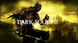 Dark Souls III, svelata la lista dei trofei