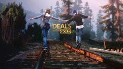 Deals With Gold:  Life is Strange, Mad Max e molti altri