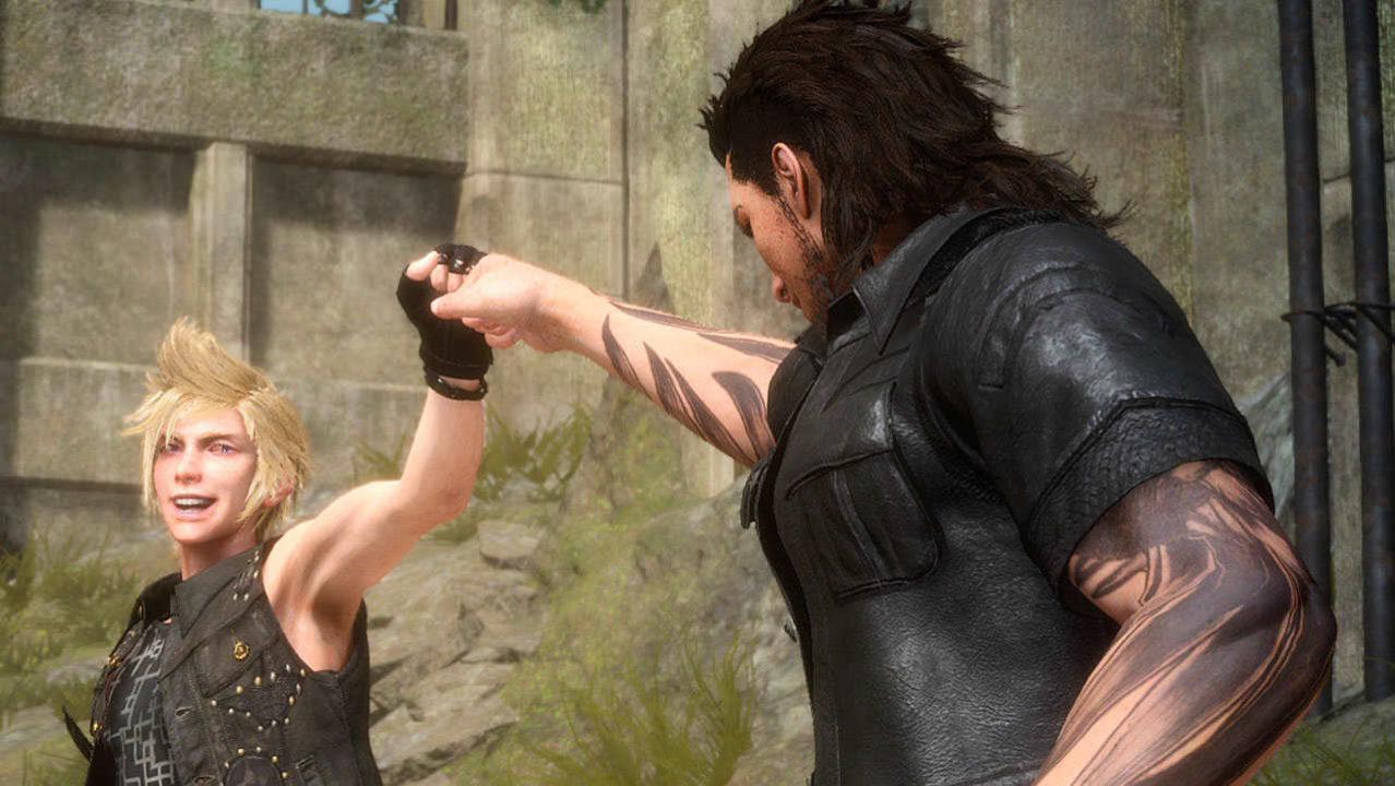Final Fantasy XV, Square Enix conferma altre collector's
