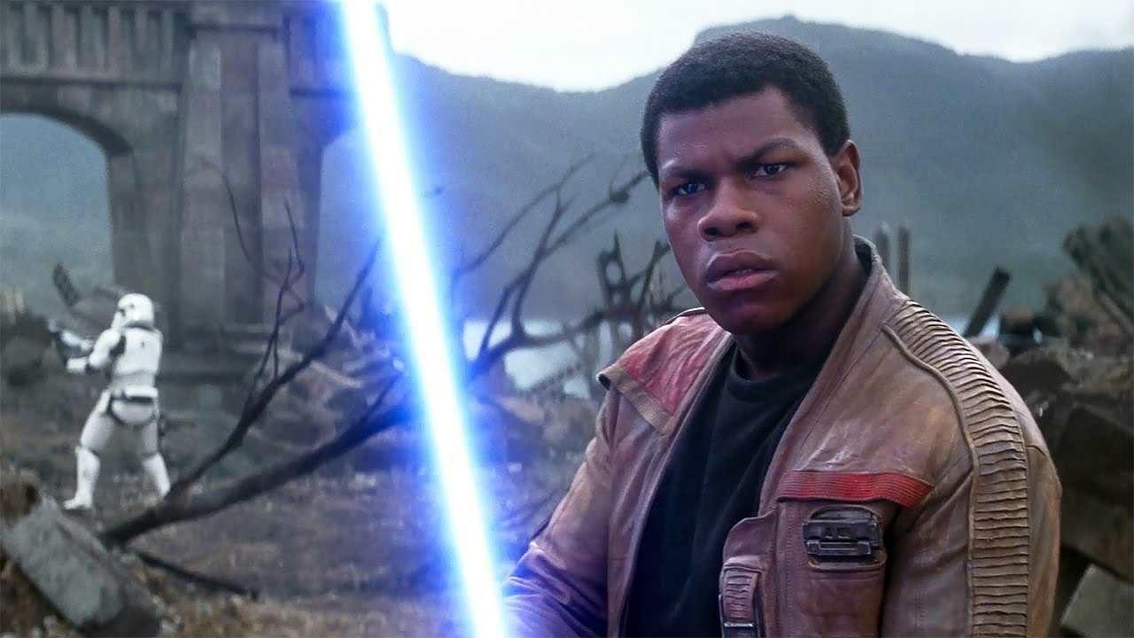 John Boyega vorrebbe più storia in Star Wars Battlefront